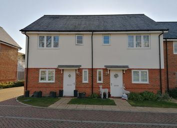 Thumbnail 3 bed semi-detached house to rent in Carter Drive, Broadbridge Heath, Horsham