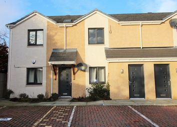 Thumbnail 2 bed flat for sale in Pilmuir Road Gardens, Forres