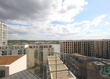 Thumbnail 2 bed flat to rent in Admiralty Avenue, London