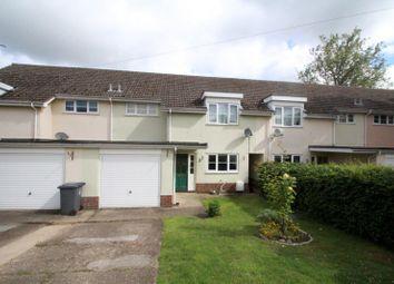 Thumbnail 3 bed terraced house to rent in Maltings Lane, Grundisburgh, Woodbridge