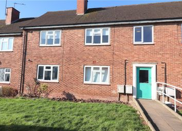 Thumbnail 1 bedroom flat for sale in Dormer Harris Avenue, Tile Hill, Coventry, West Midlands
