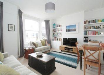 Thumbnail 2 bedroom flat to rent in Leighton Gardens, London
