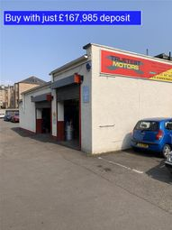 Thumbnail Commercial property for sale in St. Albans Road, Edinburgh