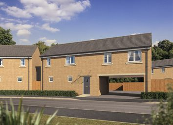 """Thumbnail 2 bed property for sale in """"Coach House"""" at Clarks Close, Yeovil"""