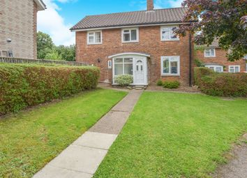 Thumbnail 3 bed detached house for sale in Rosedale, Welwyn Garden City