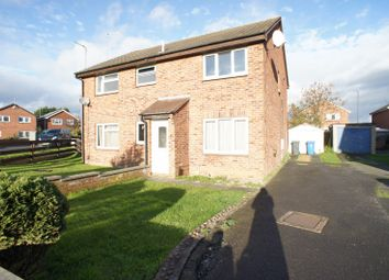 Thumbnail 2 bed property to rent in Sweetbriar Close, Alvaston, Derby