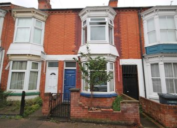Thumbnail 3 bed terraced house for sale in Cambridge Street, West End, Leicester