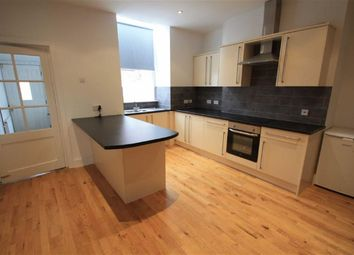 Thumbnail 2 bed terraced house for sale in Upper Hibbert Lane, Marple, Stockport