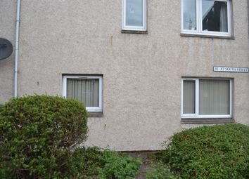 Thumbnail 1 bed flat for sale in South Street, Elgin