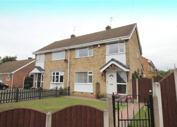 3 bed semi-detached house for sale in Windermere Drive, Spondon, Derby DE21