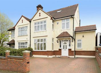 Thumbnail 6 bed property for sale in Oxgate Gardens, Dollis Hill
