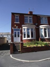 Thumbnail Property to rent in Keswick Road, Blackpool