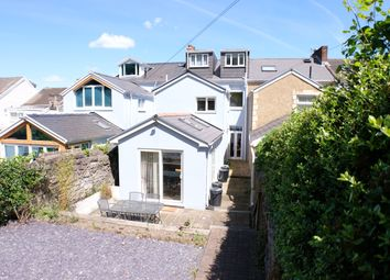 Thumbnail 5 bed town house to rent in Mumbles Road, Mumbles