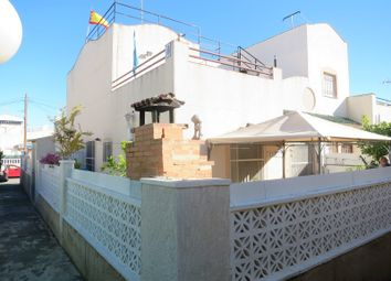 Thumbnail 3 bed terraced house for sale in Torrevieja, Torrevieja, Spain