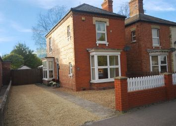 Thumbnail 3 bed detached house for sale in Stonegate, Spalding
