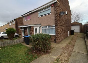 Thumbnail 2 bed semi-detached house to rent in Baldoon Sands, Middlesbrough, Cleveland