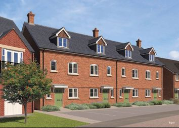 Thumbnail 3 bed terraced house for sale in Plot 234 - Bristol Road, Gloucester