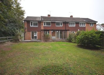 Thumbnail 4 bed property to rent in Vache Lane, Chalfont St. Giles