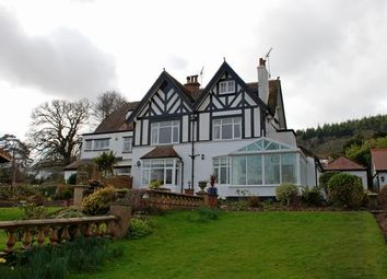 Thumbnail 1 bed flat for sale in Bickwell Valley, Sidmouth