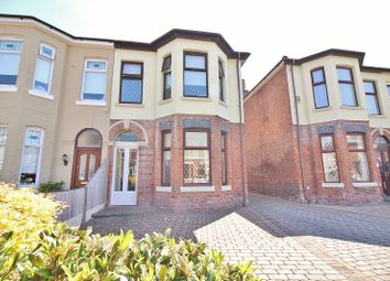 Thumbnail 2 bed semi-detached house to rent in Linaker Street, Southport