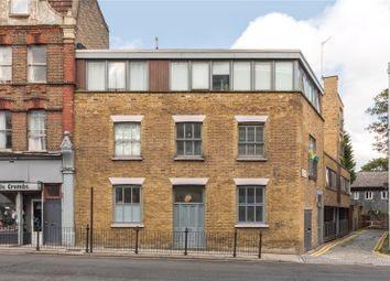 Thumbnail 1 bed flat for sale in Balls Pond Road, Islington, London