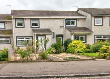 Thumbnail 2 bed terraced house for sale in Mansefield Road, Clarkston, Glasgow