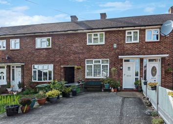 Thumbnail 3 bed terraced house for sale in Tiverton Grove, Harold Hill