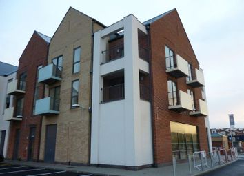 Thumbnail 2 bed flat to rent in Poyner Court, Lawley Square, Lawley