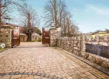 Thumbnail 6 bed detached house for sale in Isglan Road, Whitford, Holywell, Flintshire