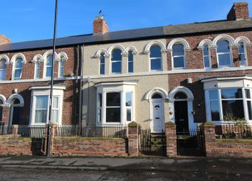 Thumbnail 3 bed terraced house for sale in Toward Road, Hendon, Sunderland