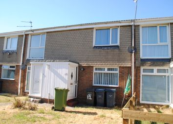 Thumbnail 2 bed flat to rent in Leicester Way, Jarrow