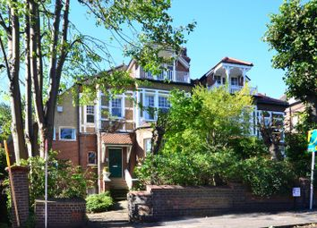 2 bed maisonette to rent in Stanhope Road, London N6