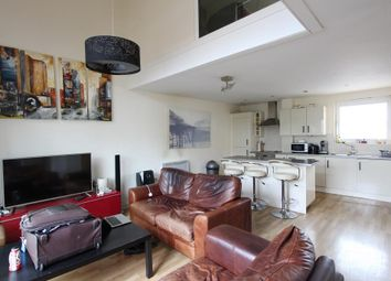 Thumbnail 3 bed maisonette to rent in 2 Kingscote Way, Brighton, East Sussex