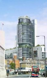 Thumbnail 2 bed flat for sale in One City North, Finsbury Park