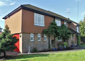Thumbnail 5 bed detached house for sale in White Hill Road, Meopham, Meopham Gravesend