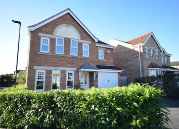 Thumbnail 4 bed detached house to rent in Cavalier Court, Woodfield Plantation, Balby