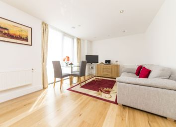 Thumbnail 2 bed flat to rent in Arc Tower, 32 Uxbridge Road, Ealing, London, London