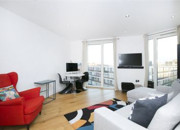 Thumbnail 2 bed flat for sale in North Mill Apartments, Love Lace Street