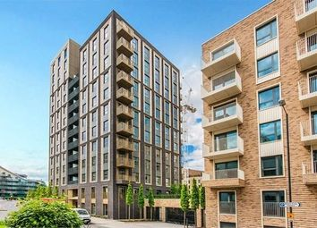 Thumbnail 2 bed flat for sale in Pienna Apartments, Alto, Wembley