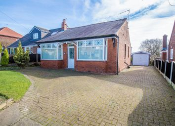 Thumbnail 1 bed bungalow for sale in Back Lane, Appley Bridge, Wigan
