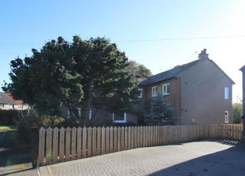 Thumbnail 1 bed flat for sale in Lammermoor Crescent, Kirkintilloch, Glasgow, East Dunbartonshire