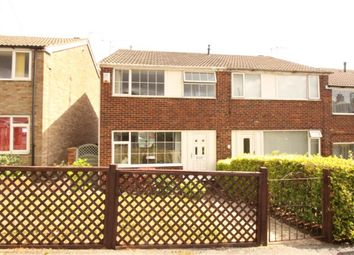 Thumbnail 3 bed end terrace house to rent in Tennyson Street, Pudsey