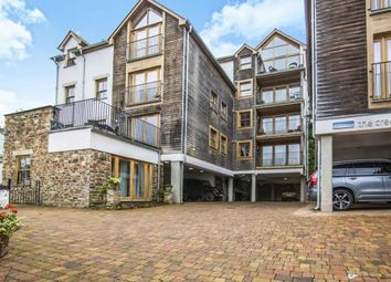 Thumbnail 2 bedroom flat for sale in Looe, Cornwall, Uk