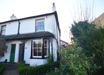 Thumbnail 3 bed semi-detached house for sale in Church Green, Walton On The Hill