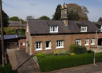 Thumbnail 2 bed property for sale in Grosvenor Square, Low Street, Billingborough, Sleaford