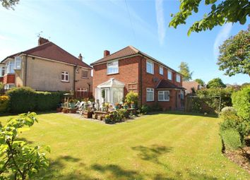 Thumbnail 5 bedroom detached house for sale in Loxwood Avenue, Worthing, West Sussex