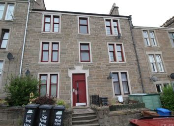Thumbnail 1 bed flat for sale in Bonnybank Road, Dundee