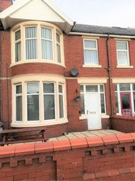 Thumbnail 1 bed flat to rent in Rosebery Avenue, Blackpool