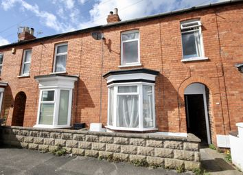 Thumbnail 3 bed terraced house to rent in Wake Street, Lincoln
