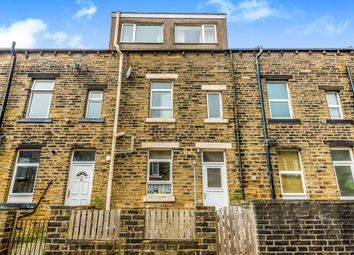 Thumbnail 3 bed terraced house for sale in Swinton Terrace, Halifax